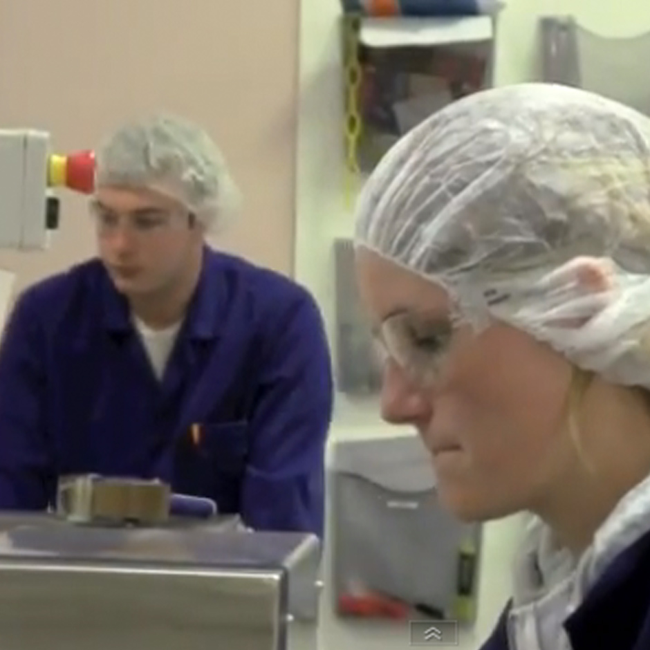 Video presentation – history of sheep vaccine manufacture in NZ